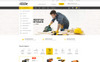 Tools WooCommerce Theme Big Screenshot