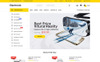 Electronics WooCommerce Theme Big Screenshot