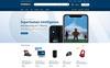 """Shopigoo"" Responsive WooCommerce Thema Groot  Screenshot"