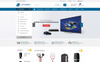 "Template WooCommerce Responsive #76531 ""Supermarket - The Best Store"" Screenshot grande"