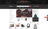 Tema WooCommerce para Sitio de Tienda de Ordenadores