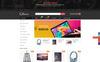BigBoom WooCommerce Theme Big Screenshot