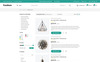 AAron WooCommerce Theme Big Screenshot