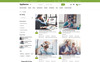Appliances WooCommerce Theme Big Screenshot