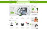 Tema WooCommerce para Sitio de Electrónica