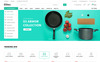 Elitex - Multi-purposes WooCommerce Theme Big Screenshot
