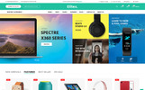 Elitex - Multi-purposes WooCommerce Theme