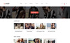 VShop Tema WooCommerce №79962 Screenshot Grade