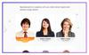 """Leminus Web Agency"" Sketch模板 大的屏幕截图"