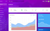 Atlantis - Bootstrap 4 Dashboard Admin Template