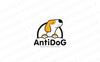 Antidog Logo Template Big Screenshot