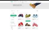 Bootstrap Kidos - Kids Clothing WooCommerce-tema