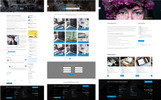 ALIE Website Template
