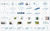 Bana PowerPoint Template Big Screenshot