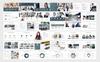 BASIC INFORMATION PowerPoint Template Big Screenshot