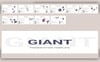 Giant PowerPoint Template Big Screenshot