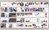 Creative Pack - 2 in 1 PowerPoint Template Big Screenshot