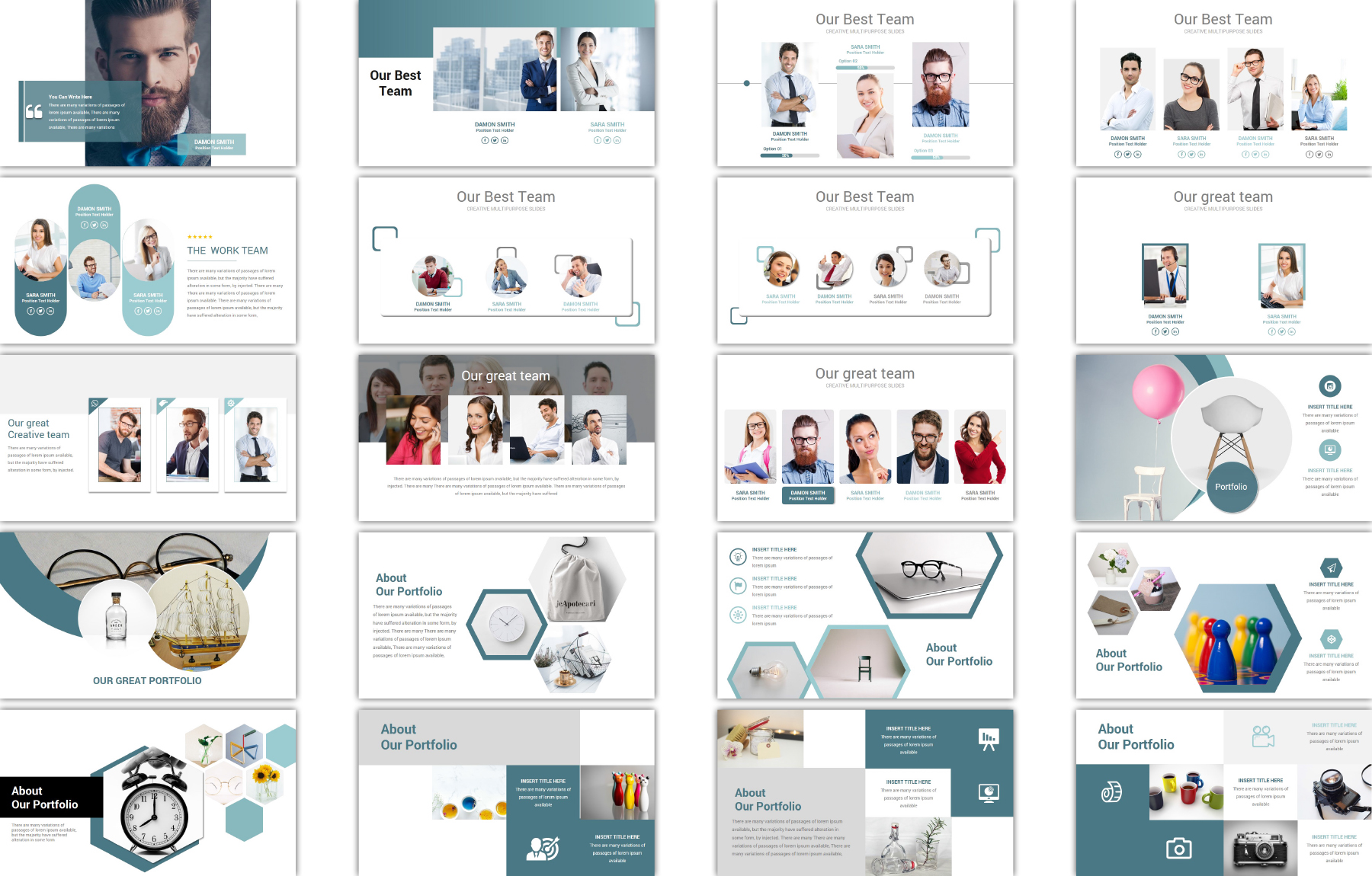 Business proposal powerpoint template 73556 business proposal powerpoint template big screenshot friedricerecipe