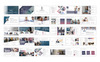 Pix Minimal PowerPoint Template Big Screenshot