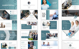 Pix - Corporate 2 in 1 PowerPoint Template