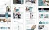 Pix - Corporate 2 in 1 PowerPoint Template Big Screenshot