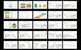 Business Solutions Presentation PowerPoint Template
