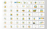 Infographic Diagrams PowerPoint Template