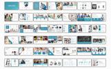 """PowerPoint Vorlage namens """"Business Forum"""""""