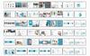 """PowerPoint Vorlage namens """"Business Forum"""" Großer Screenshot"""