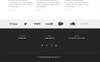 Expro - Parallax Landing Page Template Big Screenshot