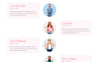 Wedding - Parallax Landing Page Template Big Screenshot