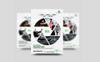 Photography Flyer Corporate Identity Template Big Screenshot