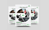 Photography Flyer Corporate Identity Template
