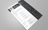 Alom Williams Resume Template