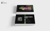Ordinary - Business card Corporate Identity Template Big Screenshot