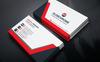 Michal Business Card Corporate Identity Template Big Screenshot