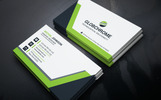 Michal Business Card Corporate Identity Template