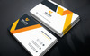 Martin Business Card Corporate Identity Template Big Screenshot
