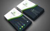 Creative business card Corporate Identity Template Big Screenshot