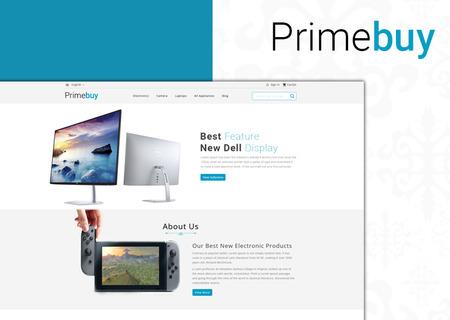 Primebuy - Responsive 1.7