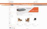 Responsivt Lachaise - Furniture Store PrestaShop-tema