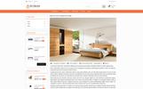 Lachaise - Furniture Store PrestaShop Theme