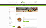 GoFresh - Food Store PrestaShop Theme