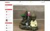 Artsygift- Gift store PrestaShop Theme Big Screenshot