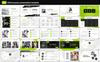 """""""Be+ MultiPurpose"""" modèle PowerPoint  Grande capture d'écran"""