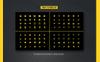 Kholaik - Modern Resume Template Big Screenshot