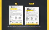 Plantilla de CV para Sitio de Gráficos