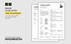 Fuadel - Resume / Cover Letter Resume Template Big Screenshot