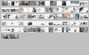 Fashion Presentations PowerPoint Template Big Screenshot