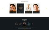 Body & Soul - Gym & Fitness PSD Template